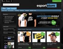 www.esportstore.com